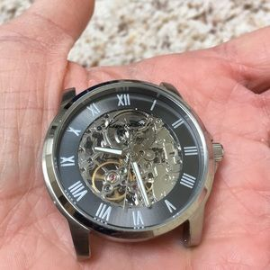 Kenneth Cole New York Men's Watch Face
